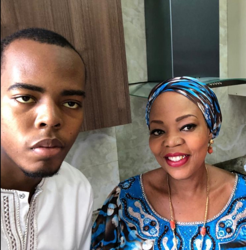 Billionaire businessman daughter, Biola Okoya's, son dies at 24