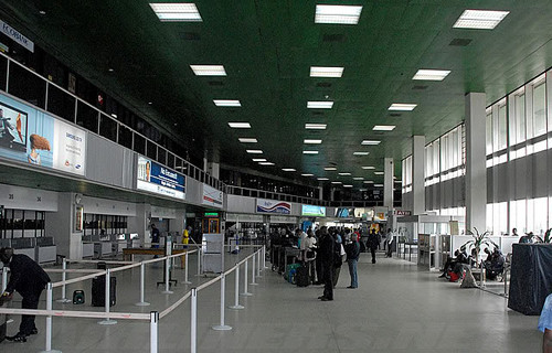 Airport reopening: All passengers must arrive three hours before take off- FAAN says