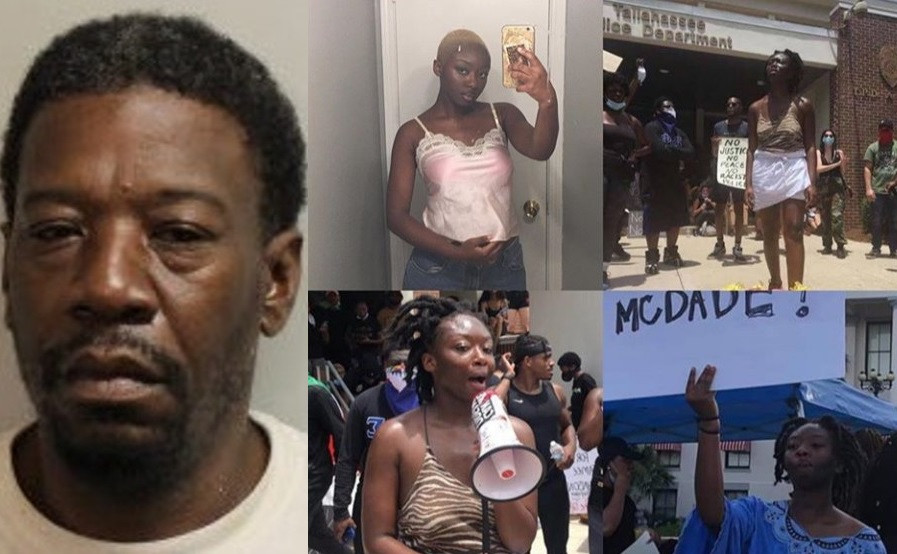Police release mugshot of Oluwatoyin Salau?s suspected killer?