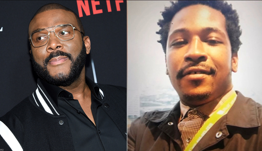 Tyler Perry offers to pay for the funeral of Rayshard Brooks, who was killed by Atlanta Police