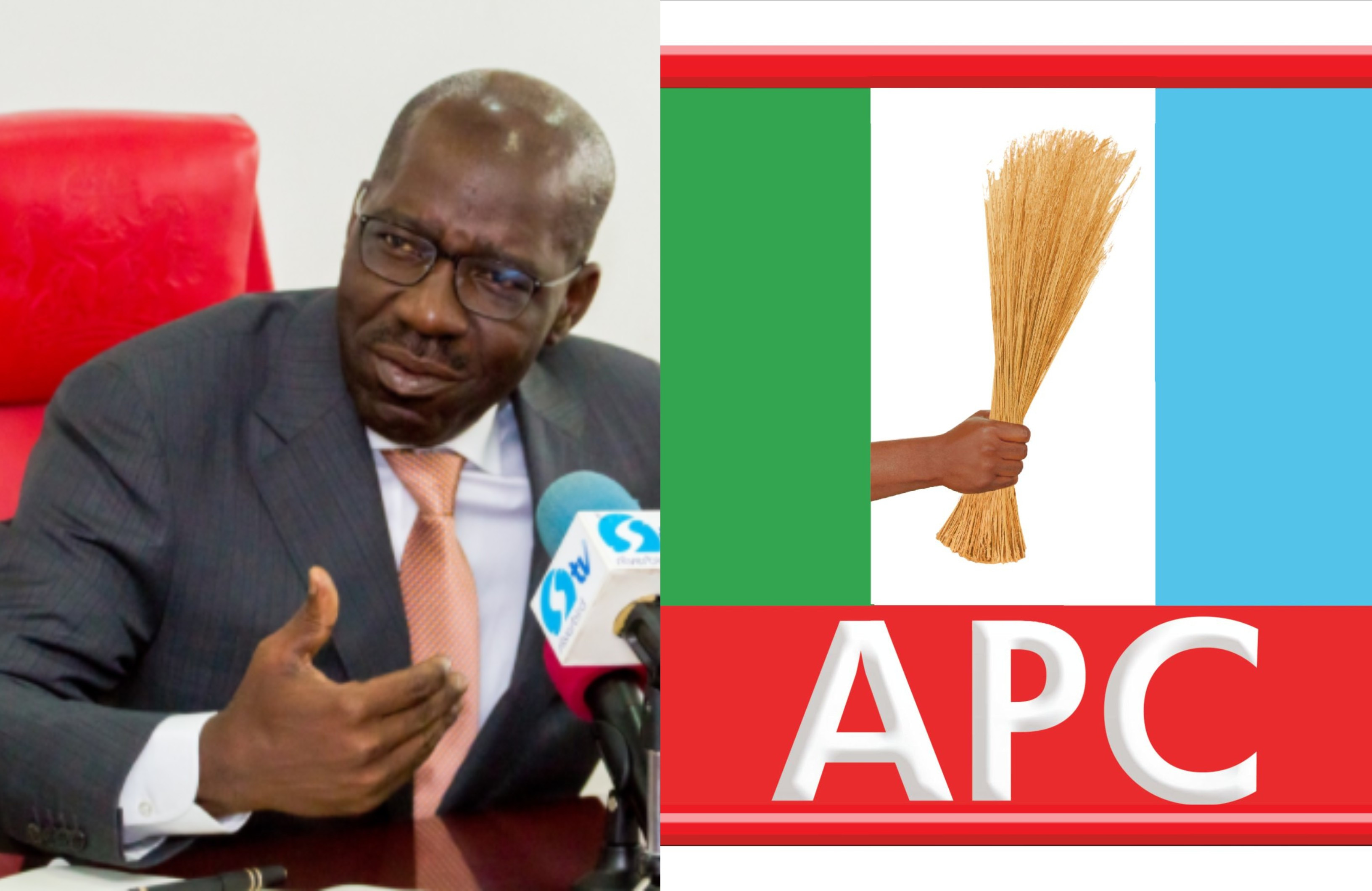 We have no record of Obaseki?s defection ? APC