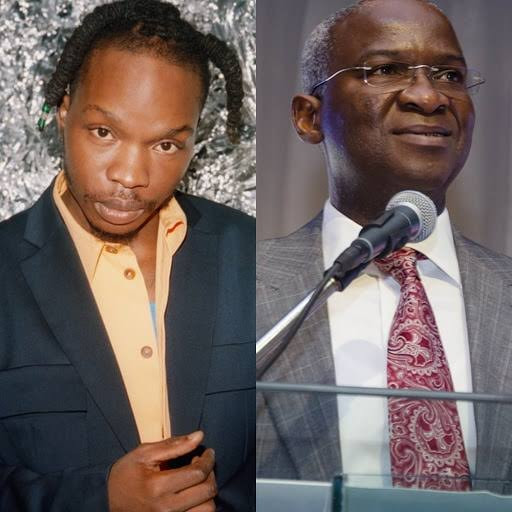 Linking me with Naira Marley flight is ridiculous - Fashola tells Executive Jets Services boss