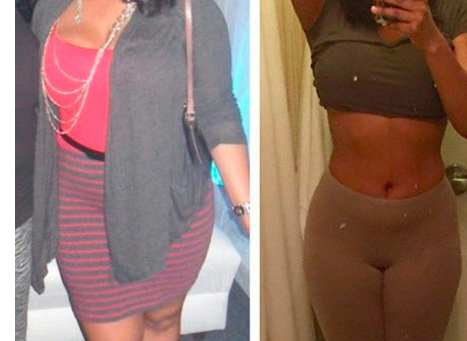 How Garki woman Discovered a Totally Natural way to Get Rid of unwanted Fat, Lose 17kg and Burn off Belly without dieting