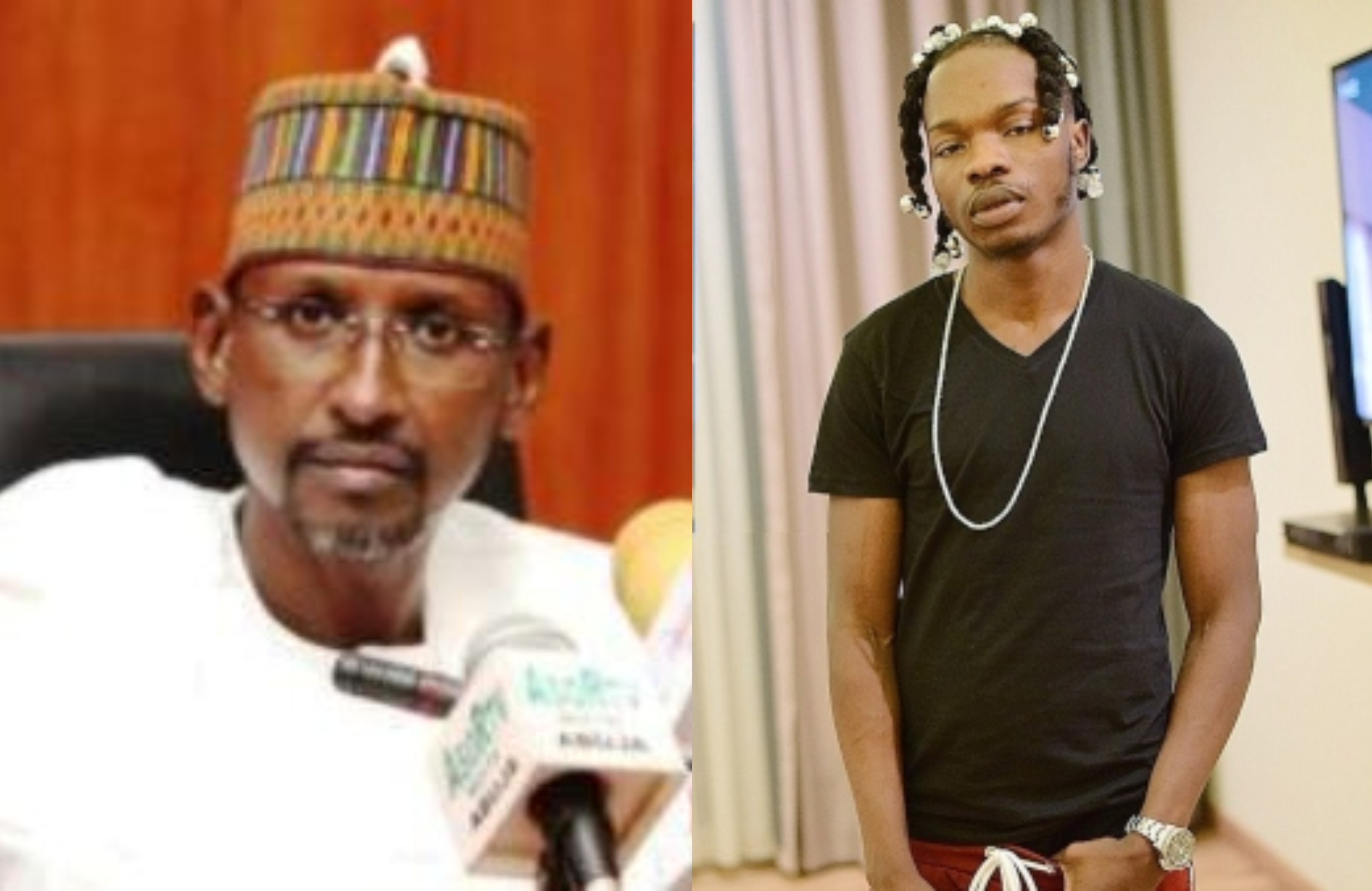 FCT minister to prosecute Naira Marley and others over concert