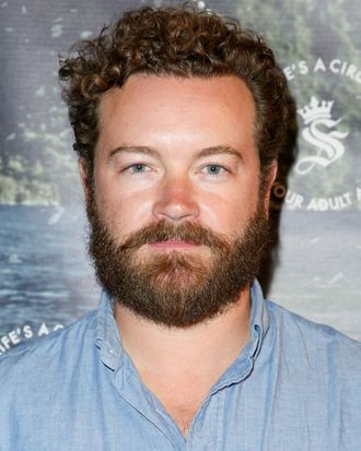 US actor, Danny Masterson charged with raping three women at his Hollywood Hills home