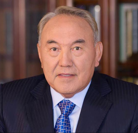 Kazakhstan?s first president Nazarbayev tests positive for COVID-19