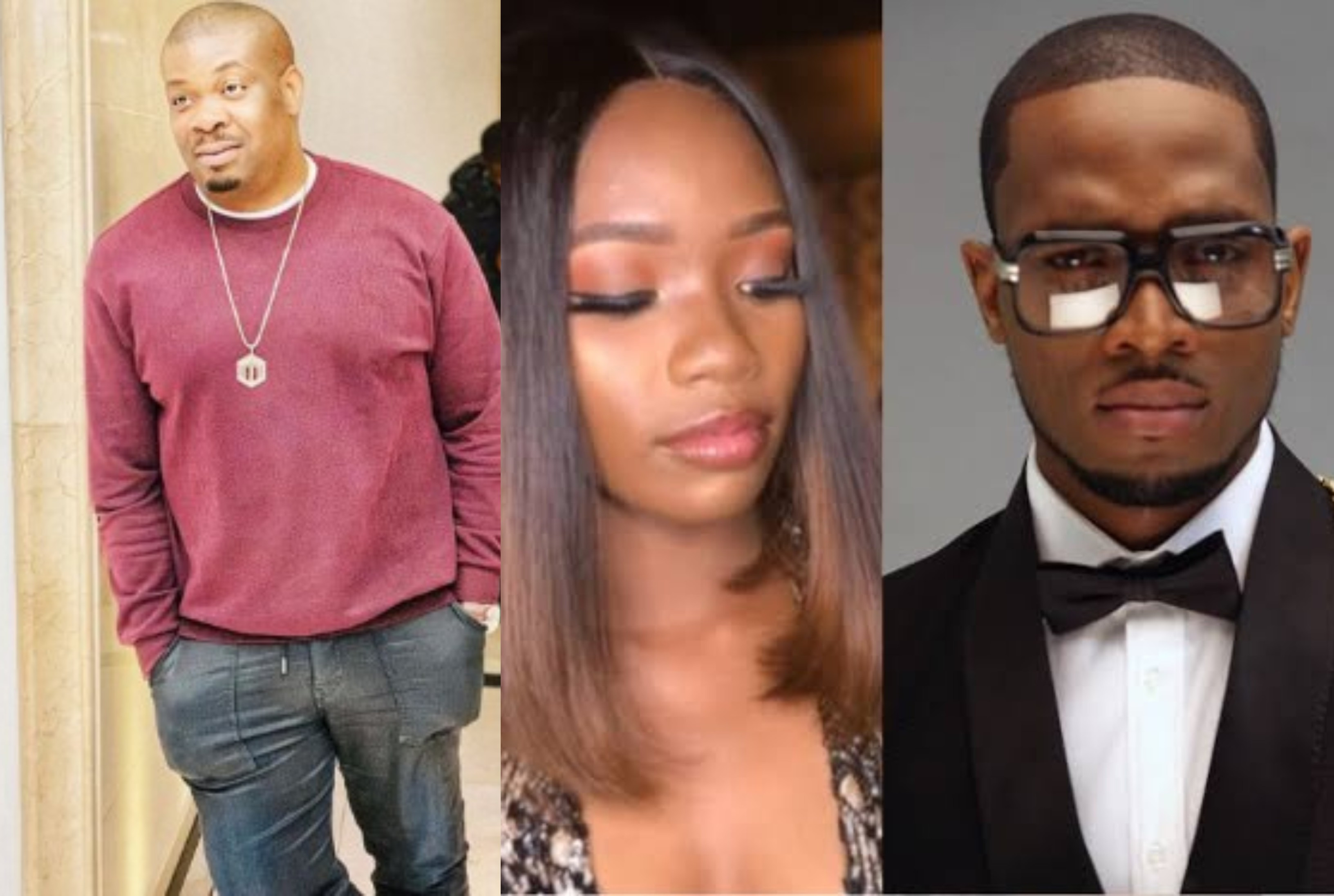 No matter how long a lie lasts, the truth will always prevail - Don Jazzy reacts to rape allegation against D