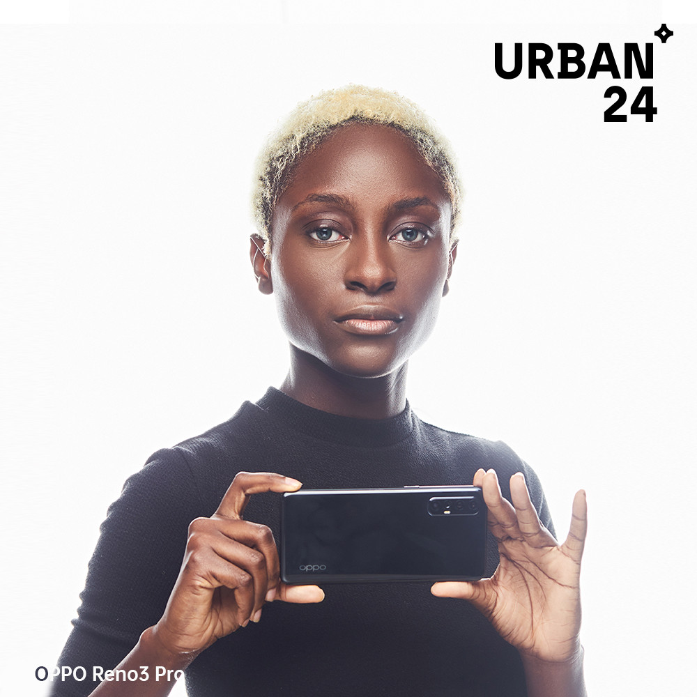 Meet the Top 20 Finalists in the OPPO Mobile Nigeria Reno3 Urban24 Modeling Contest