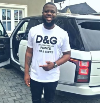 Hushpuppi is Nigeria?s most-wanted hacker. He has a case to answer- EFCC says