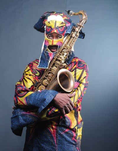 Rape is evil, if you did it in the past it will hunt your future - Lagbaja reacts to recent rape saga in Nigeria