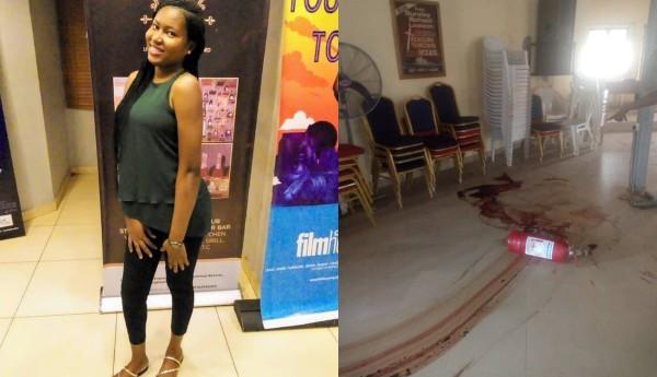 Uwa Omozuwa was a virgin before she was raped and murdered - Edo DG, Prof.Yinka Omorogbe reveals?