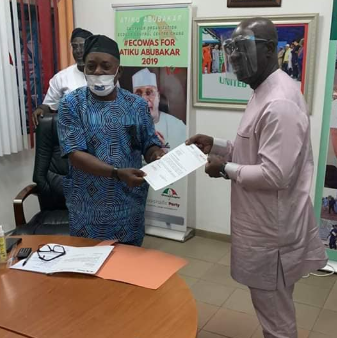 Edo Guber: PDP grants waiver to Obaseki to contest in governorship primary