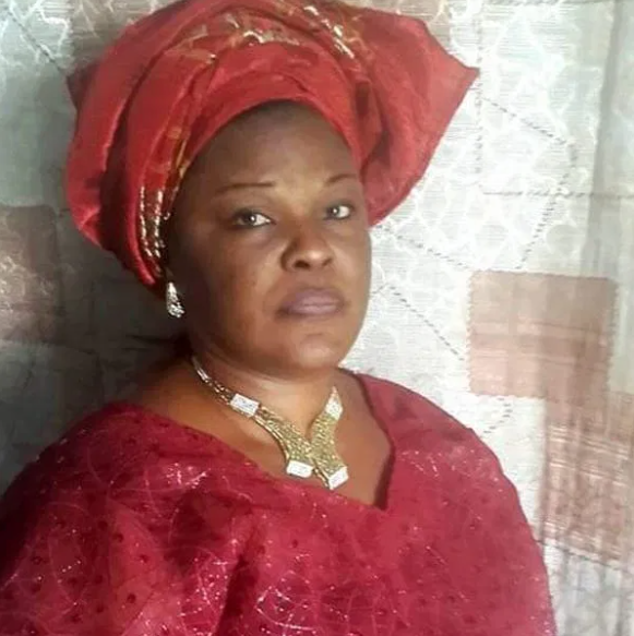 Lagos PDP loses women leader, Mrs Oluwashola Oladeinbo, after a brief illness