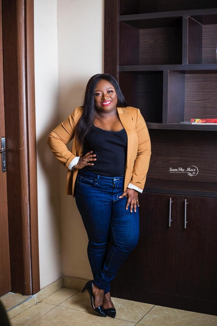 A Strong Voice in Women Leadership in Africa: Meet Ghanaian Young Politician Gifty Oware-Aboagye