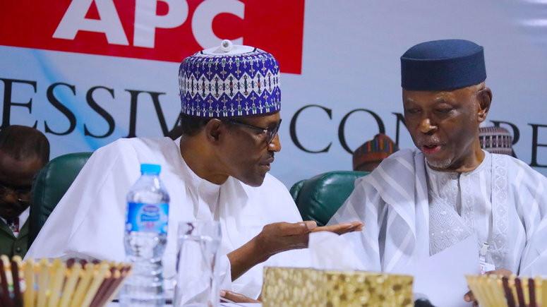 APC is becoming a threat to Buhari's legacy - Former National Chairman, John Oyegun
