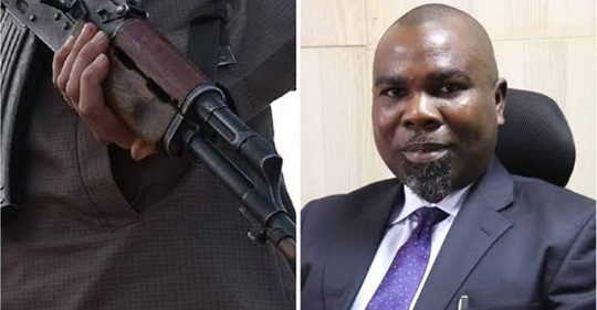 Former NDDC Executive Director of Projects escapes gunmen attack