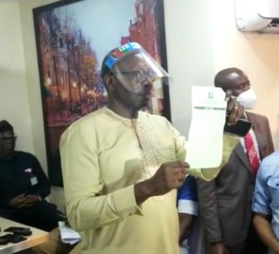 Osagie Ize-Iyamu emerges Edo APC Governorsip Candidate - Worship Media