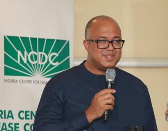 No state is COVID-19 free- NCDC Chikwe Ihekweazu