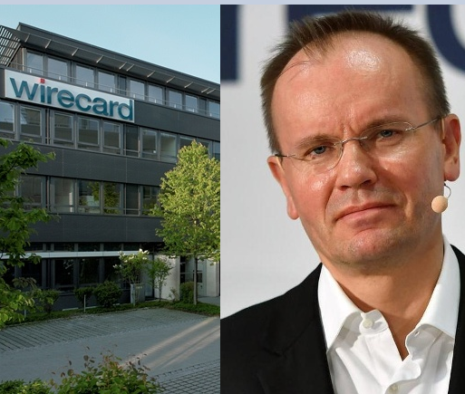 Markus Braun, former CEO of Wirecard, arrested in Germany after $2.1 billion went missing at the digital payments company