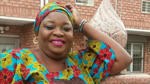 Actress  Bose Adewoyin ?Madam Tinubu? is dead