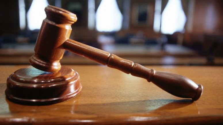 Man arraigned in court for defiling two friends