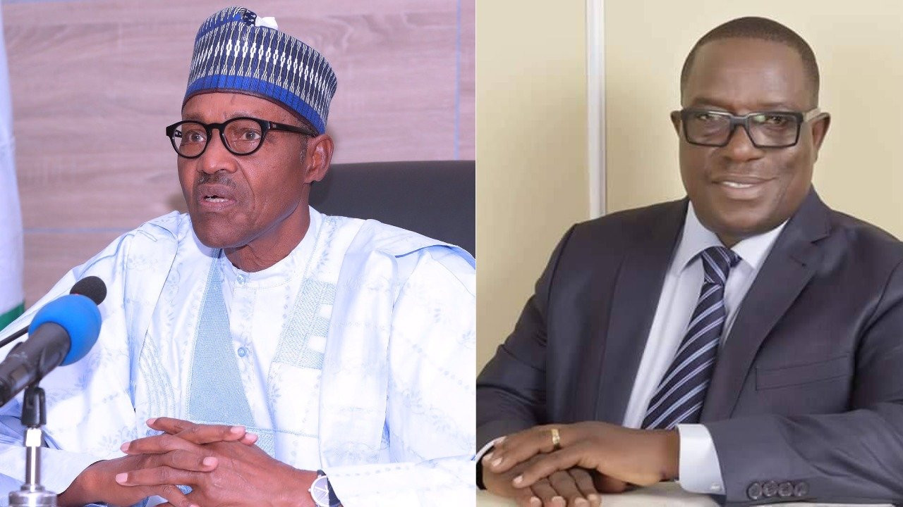 "Buhari accused of supporting ""illegality"" as APC National working committee boycott NEC meeting"