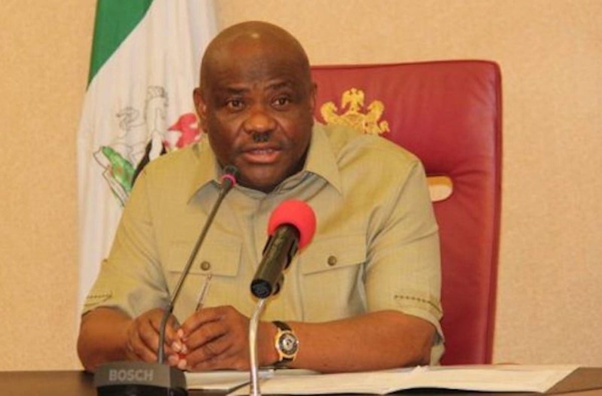 Defaulters to pay N10m fine as Rivers state government issues new guidelines for weddings in the state