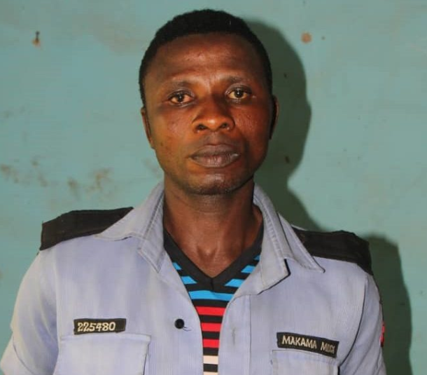Police arrest dismissed sergeant who specializes in motorcycle snatching in Bauchi