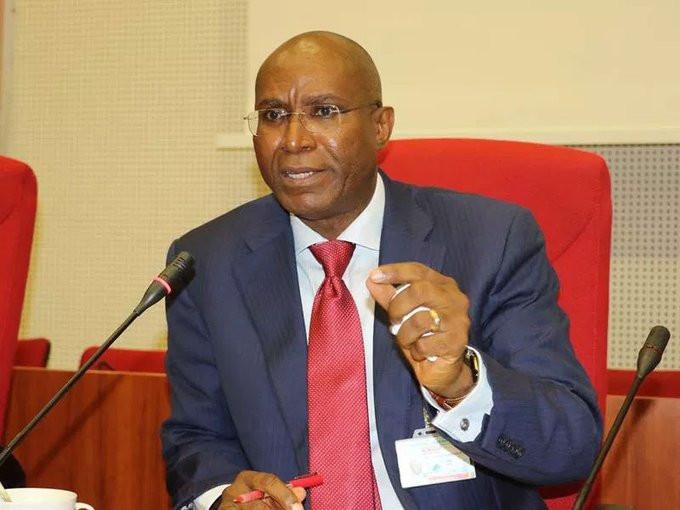 Court dismisses lawsuit seeking Deputy Senate President, Omo-Agege