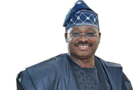Ex-governor Abiola Ajimobi died from multiple organ failure due to COVID-19 complications- Lagos Commisioner for Health, Prof Akin Abayomi