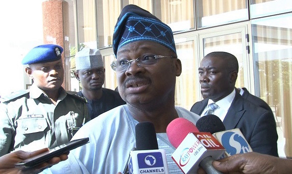 Ajimobi to be buried on Sunday