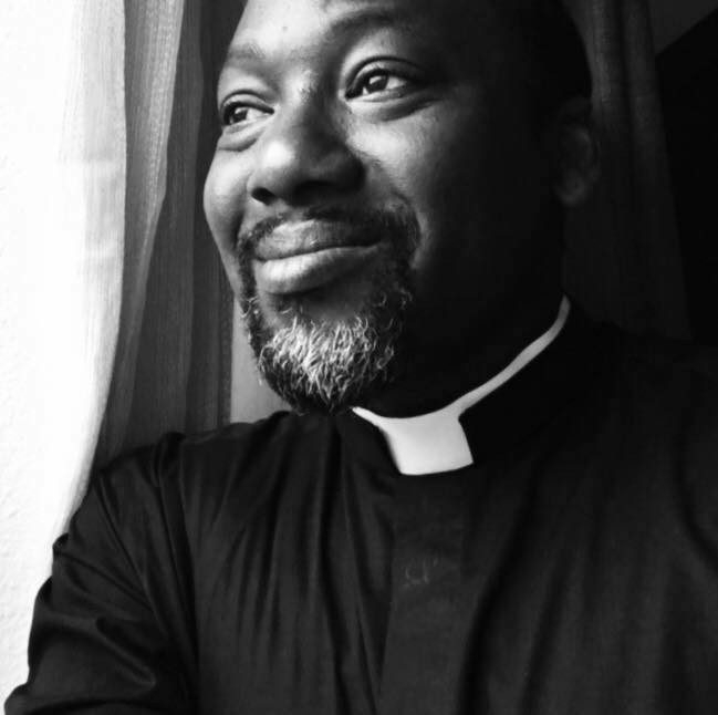 Gay means God adores you- Homosexual Nigerian clergyman, Jide Macaulay says