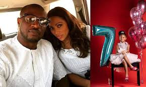 Peter Okoye shares his experience after himself, his wife and daughter tested positive for COVID19