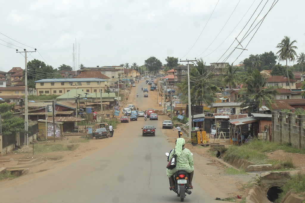 Man arrested for allegedly defiling 13-year-old daughter in Osun