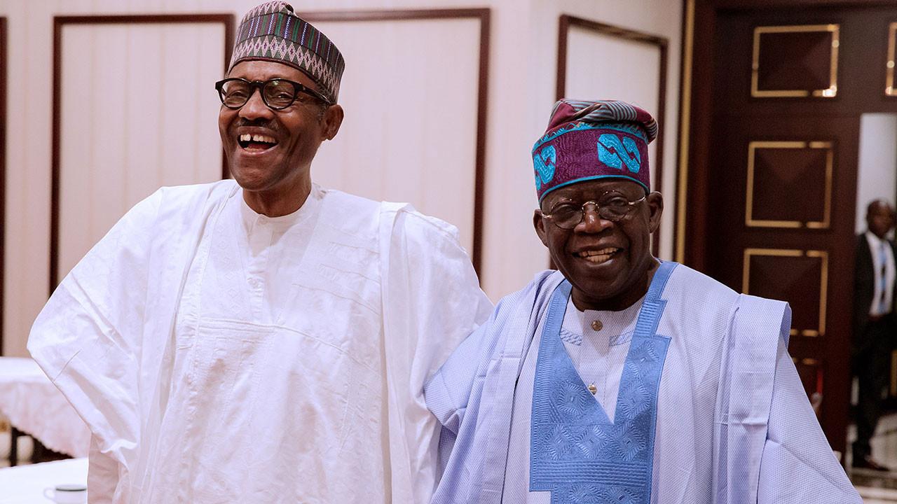 Buhari and Tinubu are not at war - Presidency