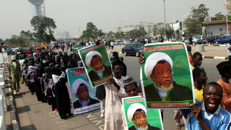 Court orders police to pay N15m to families of 3 Shiite members who were killed in Abuja