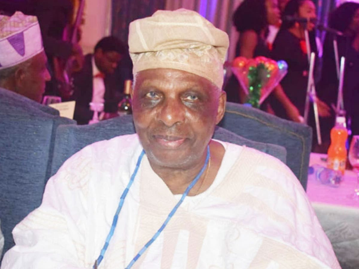 Billionaire businessman Chief Akindele dies at 88