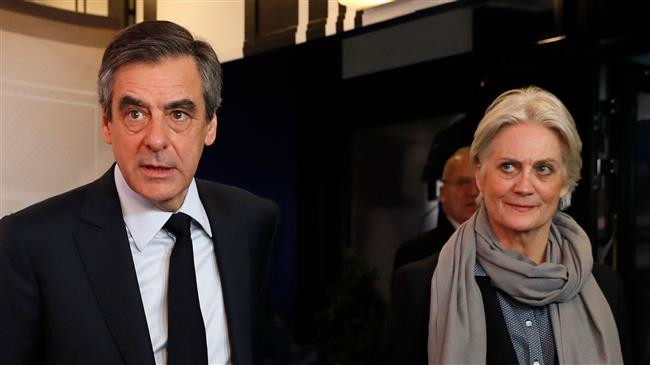 Former French prime minister, Fran?ois Fillon and his wife sentenced to jail for embezzling public funds
