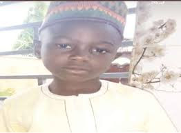 Seven year old boy goes missing while playing inside his compound in Abuja