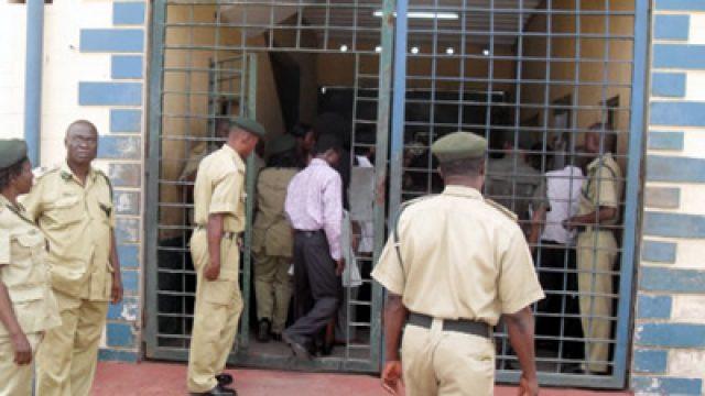 Lagos Chief Judge frees 18 inmates