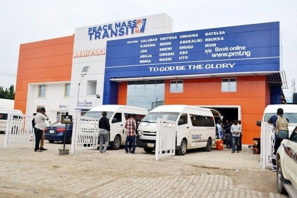 Peace Mass Transit resumes, with only 50% carriage at no extra cost to Commuters