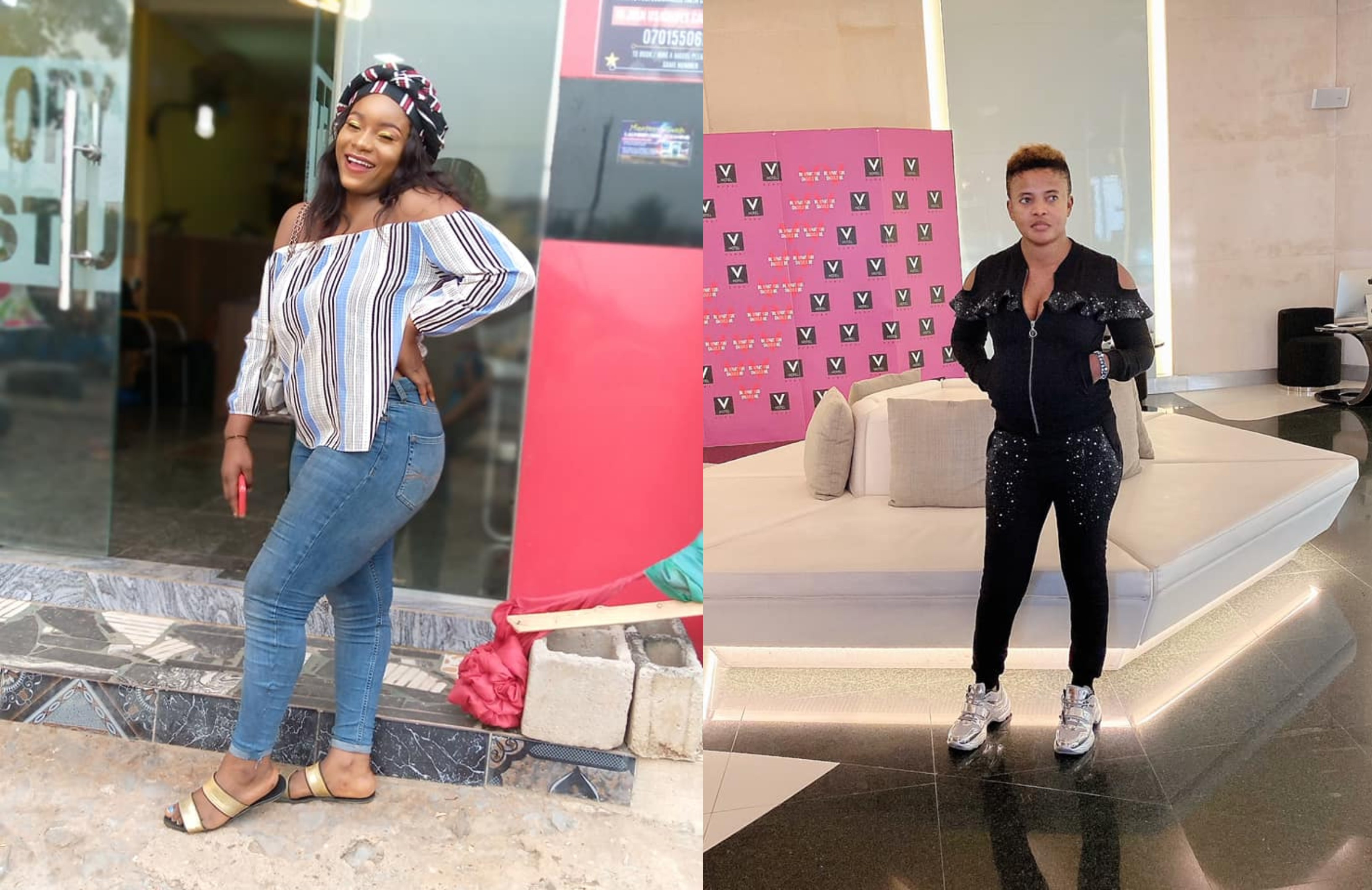 Nigerian lady calls out popular Facebook influencer, Angela Nwosu after blue eye bracelet she bought from her failed to work
