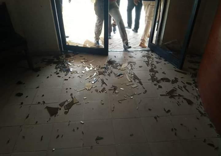 Gunmen attack Federal Medical Center Kogi; cart away vital documents