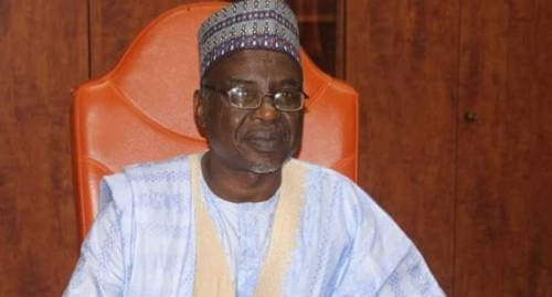 Borno state governor?s Chief of Staff, Babagana Wakil dies