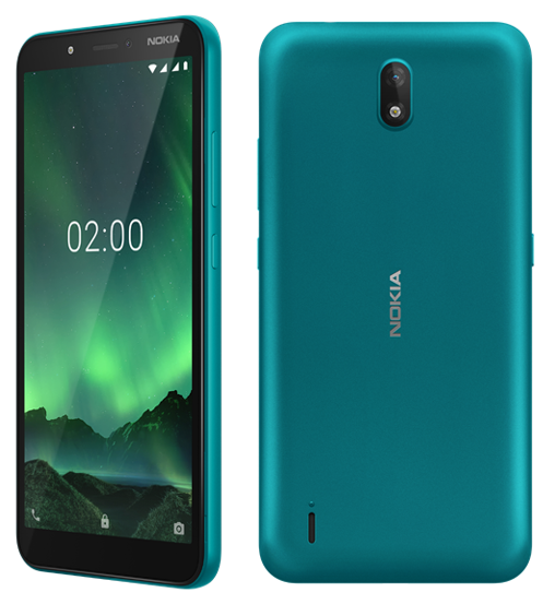 Nokia C2: Simply in a class of its own