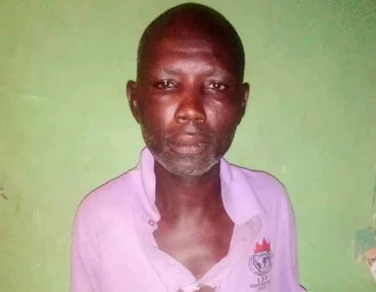 Pastor arrested for allegedly defiling 12-year-old girl in Ogun
