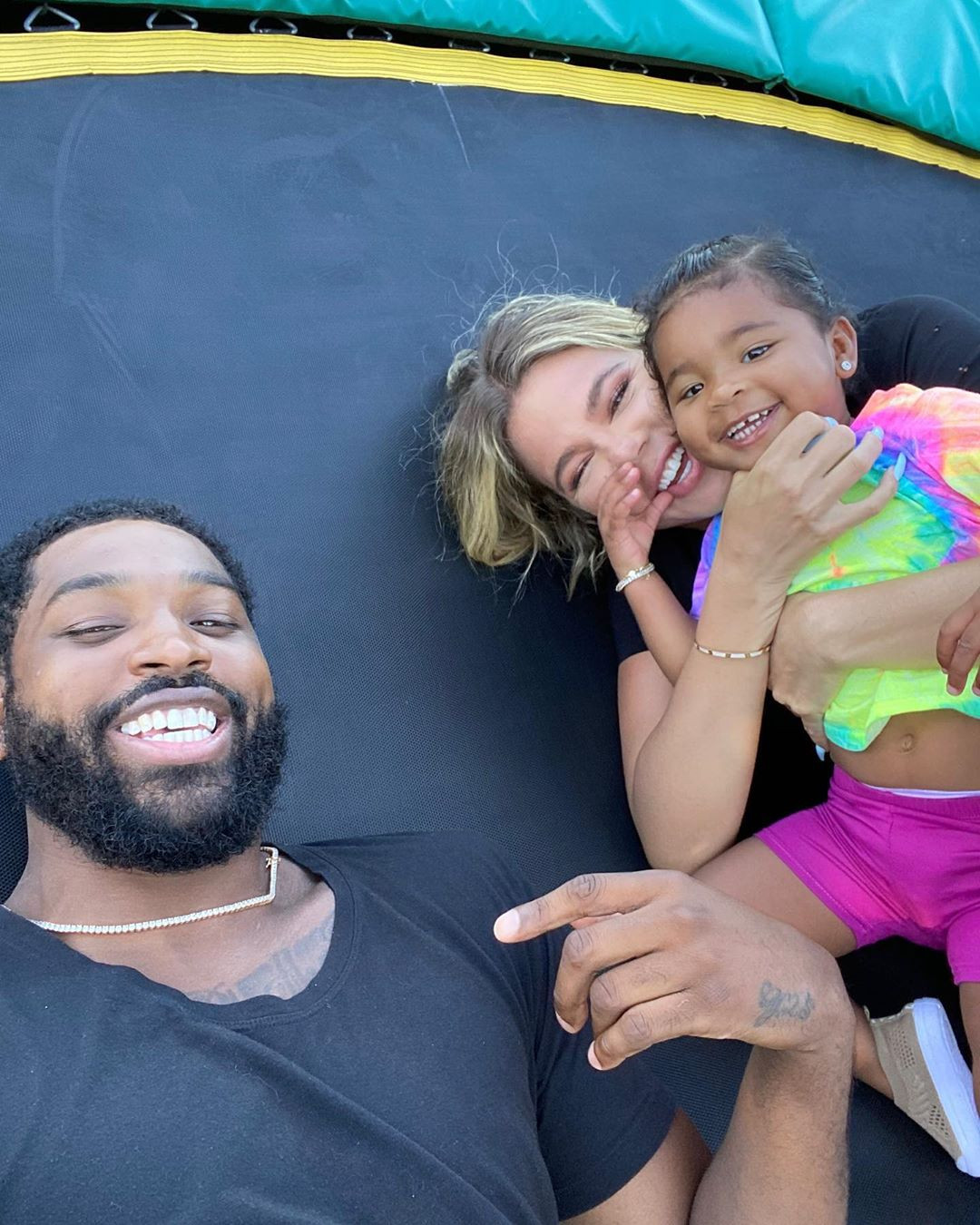 Khlo? Kardashian and Tristan Thompson are reportedly