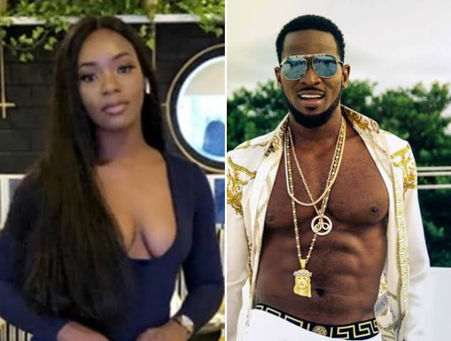 Nigerian police denies detaining Seyitan after she accused D'banj of rape