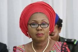 Ondo first lady, Betty Akeredolu tests positive for COVID-19