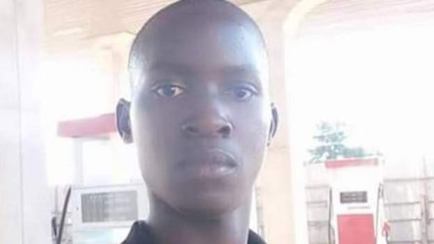 Uganda motorcycle rider kills himself after police officers refused to release his bike seized for flouting COVID-19 rules (photo)